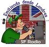 SF radio desde Londres logo