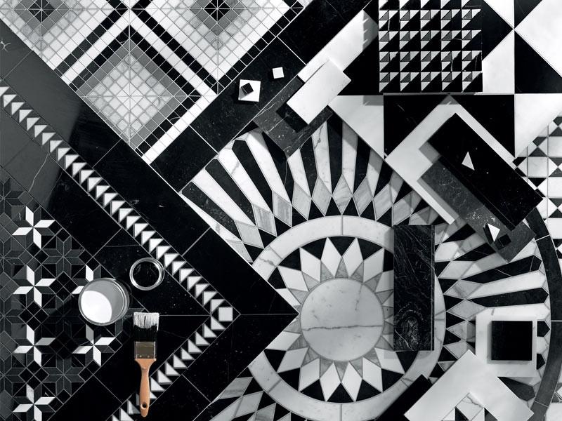 SICIS: la tradizione e l'innovazione del mosaico made in Italy