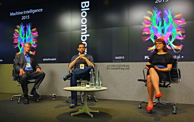 Calum chase Author @Cccalum Dr Ben Medlock @Ben_Medlock Sally Davies FT @DaviesSally at Bloomberg from RAW _DSC2076