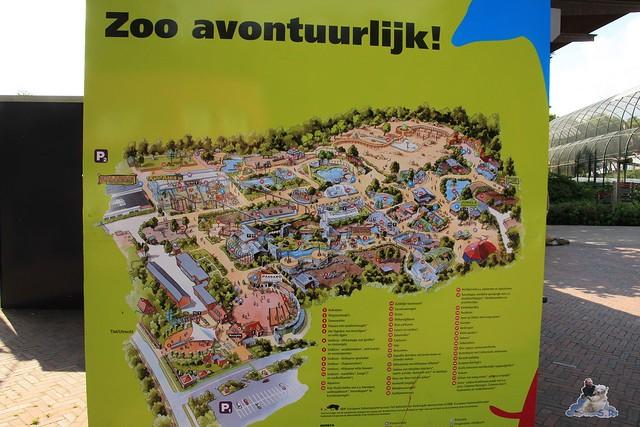 Ouwehands Dierenpark Rhenen 29.06.2015  01