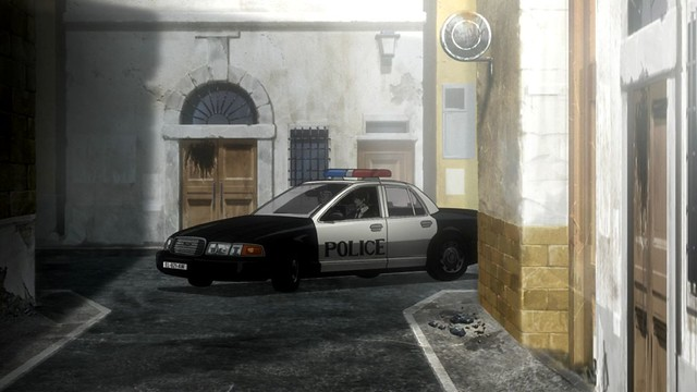 Gangsta ep 1 - image 24