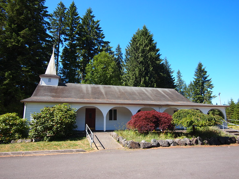 Stillwater Hill Community Church