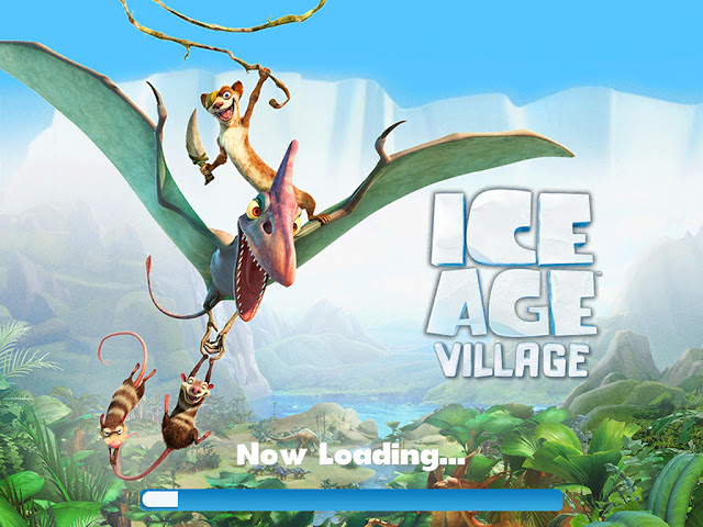 Download Free Game Ice Age Village Hack (All Versions) Unlimited Coins,Unlimited Acorns,Unlimited Hearts 100% Working and Tested for IOS and Android