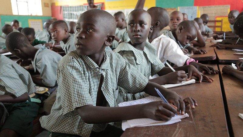 Making the Grade: Education in East Africa