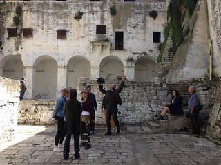 Casamassima- A proposito di Santa Chiara