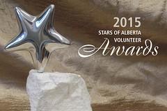 Stars of Alberta Volunteer Award