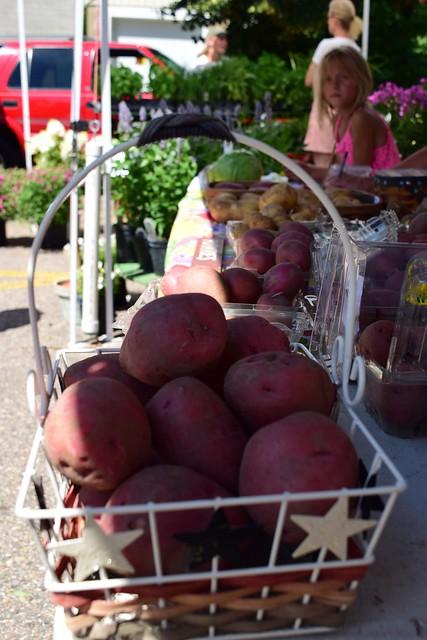 Buffalo, MN Farmer's Market