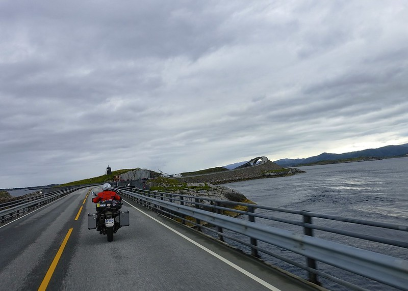 atlantic road 1