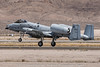 "Fairchild Republic A-10C Thunderbolt II ""Warthog"""