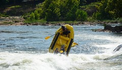 kayaking(0.0), whitewater kayaking(0.0), vehicle(1.0), sports(1.0), rapid(1.0), river(1.0), recreation(1.0), outdoor recreation(1.0), boating(1.0), extreme sport(1.0), water sport(1.0), watercraft(1.0), boat(1.0), raft(1.0), rafting(1.0),