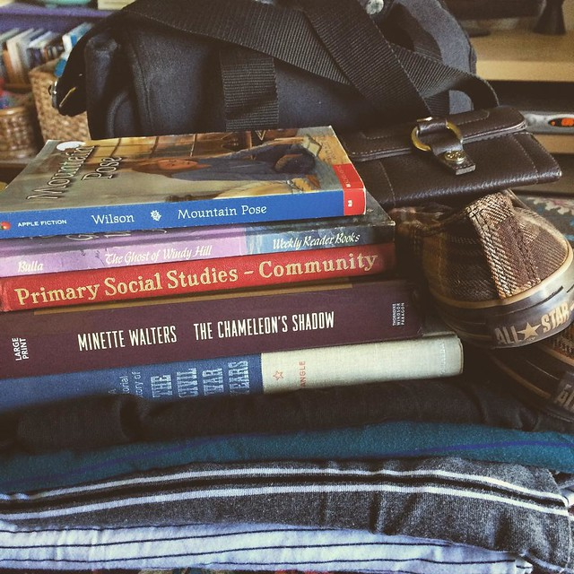 Goodwill Haul #thrifting #goodwill #chucks #converse #books
