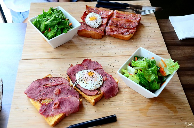 莫爾本布蕾斯咖啡廳板橋府中早午餐推薦不限時Melbourne Press  Cafe(22)