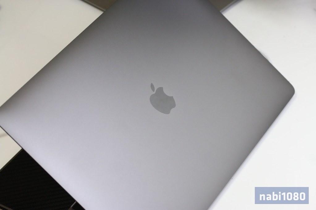MacBook Pro 15インチ 201608