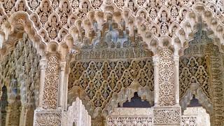 Hình ảnh của Alhambra gần Granada. photolemur trafalgarinsider andalusia españa granada laalhambra laalhambraygeneralife palaciodegeneralife qalatalhamra spain spanishwonders trafalgar unescoworldheritagesite winter