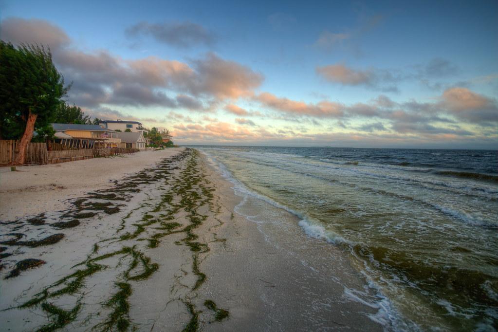 Passage Key Inlet - Florida - Around Guides