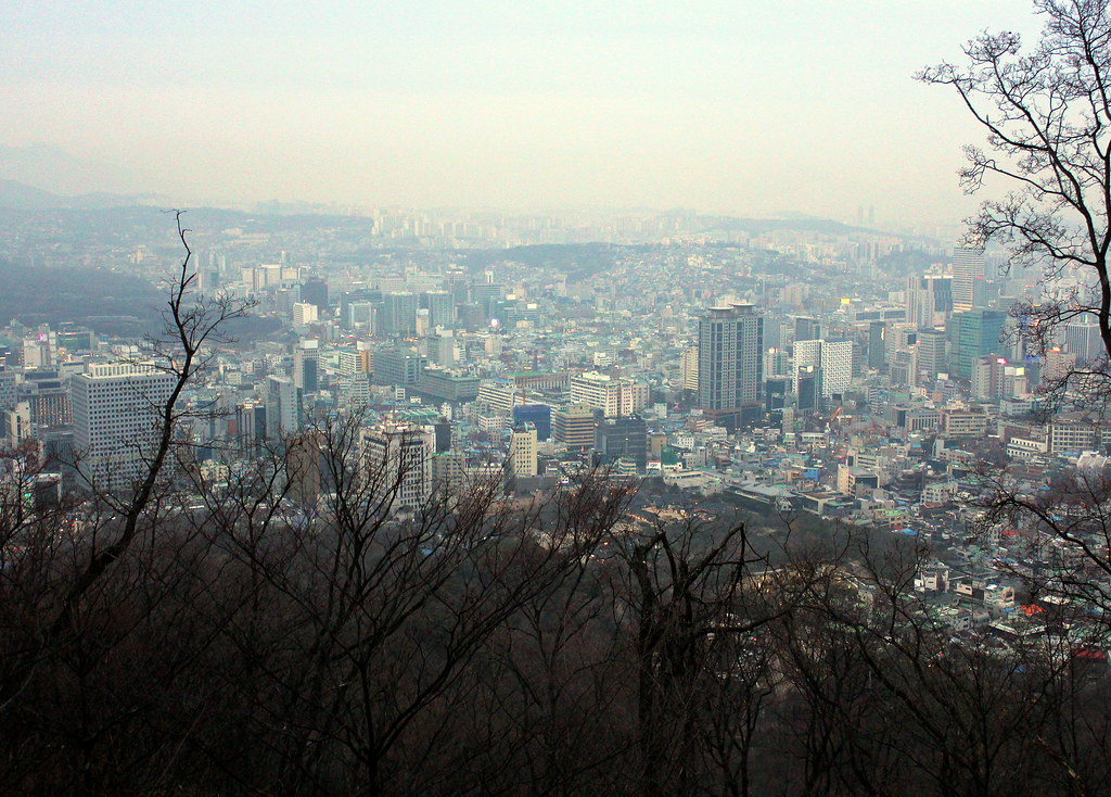namsan-tower-panoramic-view