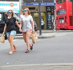 Marble Arch Girls