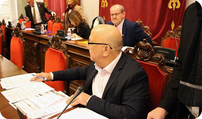 Ciudadanos condiciona su apoyo a los presupuestos a la bajada inmediata del precio del agua