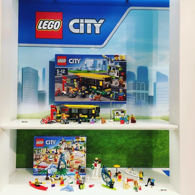 Nürnberg Toy Fair 2017 City 2