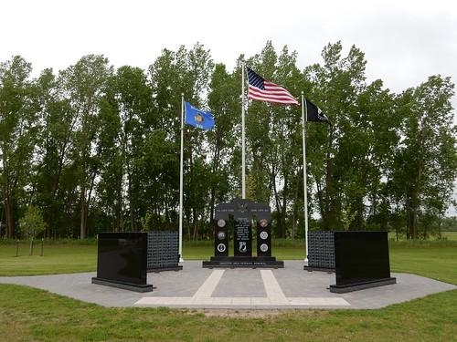 06-05-2015 Shiocton Veterans Memorial