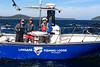 42-pound Chinook salmon, caught at Gunia Point