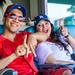 Dodger Stadium: San Francisco Giants vs. LA Dodgers #SummerSnack by mayhemstudios