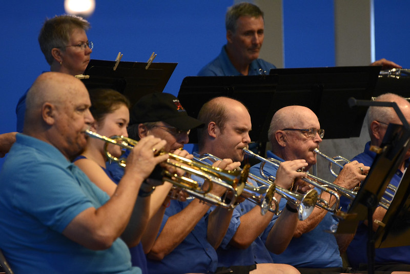 Rehoboth Concert Band - June 28th, 2015