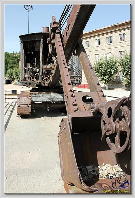 12 Museu de les Mines de Cercs - Sant Corneli