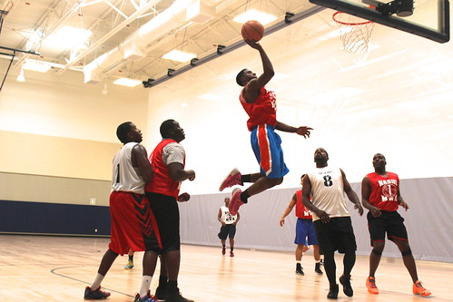 ACU-1 Wins Basketball Championship