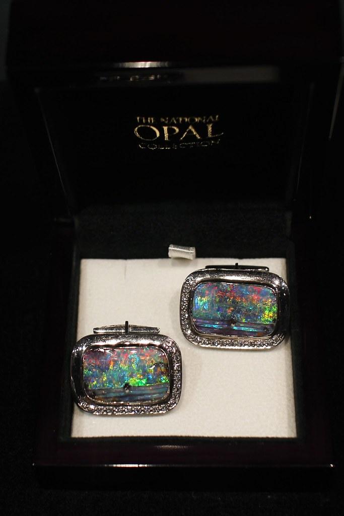 National Opal Museum, Sydney