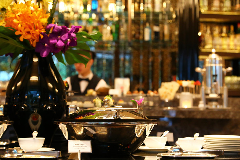 台北香格里拉遠東國際大飯店下午茶.香格里拉遠東國際大飯店大廳茶軒下午茶.香格里拉遠東國際大飯店價錢