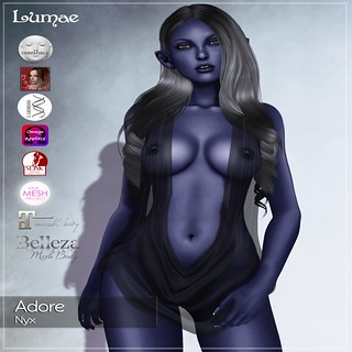 Lumae - Adore - Nyx