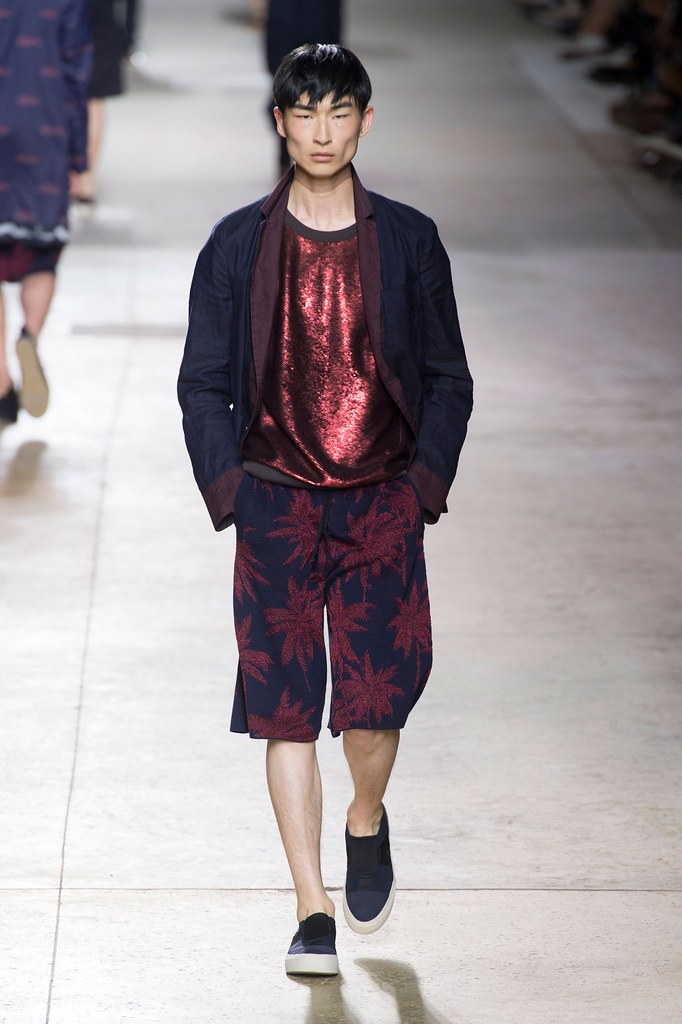SS16 Paris Dries Van Noten019_Sang Woo Kim(fashionising.com)