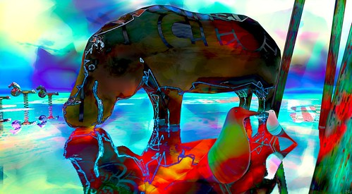 Eternal dreams / Artist : Livio Korobase