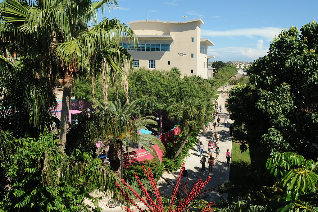 Island University Named One Of Most Beautiful Coastal