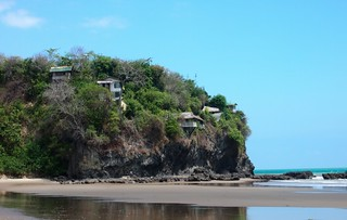 ecuador beach real estate