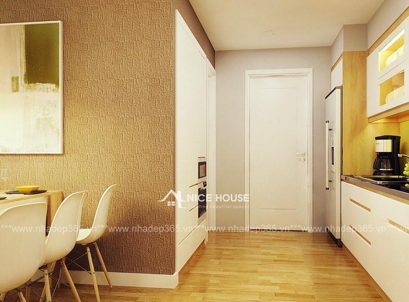 Thiết kế nội thất chung cư Mipec Anh Sơn Hà Nội_04
