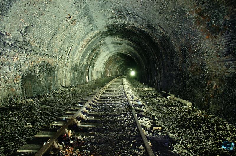 Trafalgar Street Tunnel