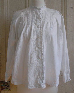 white blouse #2 2237