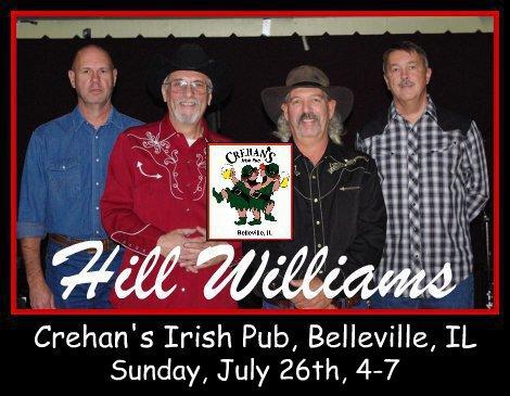 Hill Williams 7-26-15