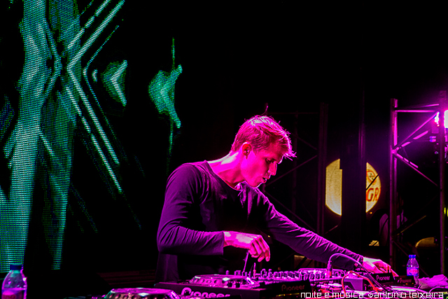 Jay Hardway - Top FM Beach Party '15