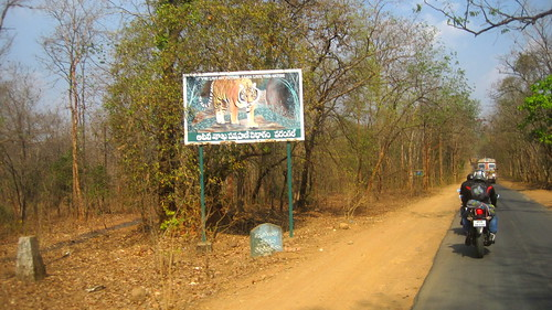 Eturnagaram Wildlife Sanctuary, Warangal