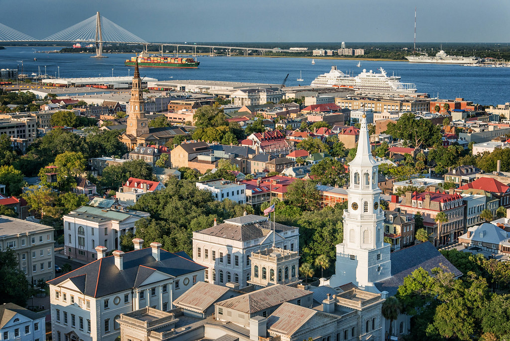 What to eat drink and do in charleston south carolina for How do i get to charleston south carolina