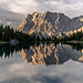 Alpine Lake V by Achim Thomae
