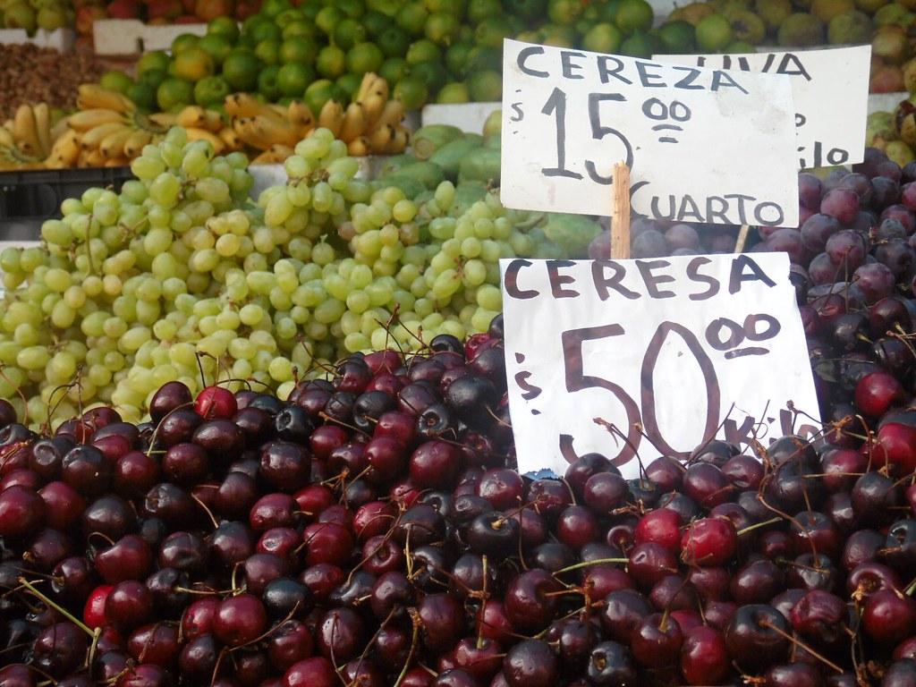 Mercado Libertad (San Juan de Dios)
