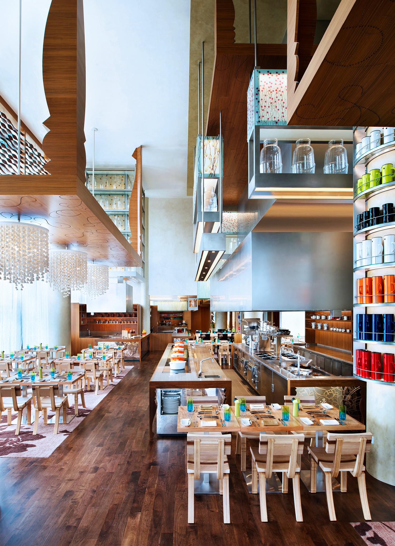 W-Hotel Sentosa Cove / Singapore