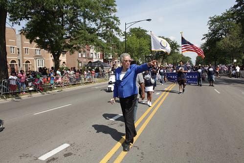 2015 Bud Billiken Parade (133)