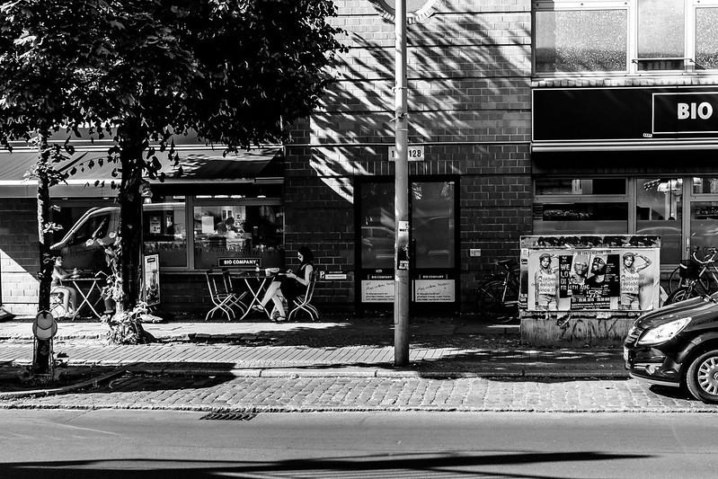 Kottbuser Tor, Berlin