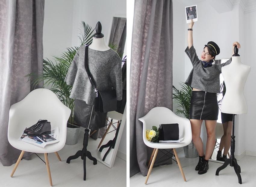 coleccion invierno la redoute moda mujer