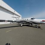 N83SR - Pilatus PC-12